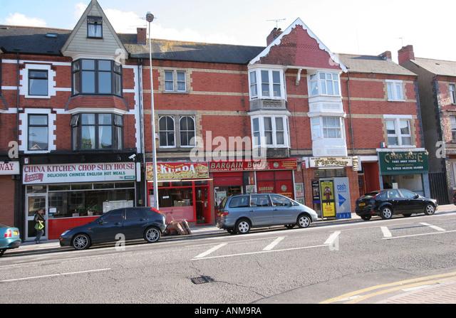 Chinese Restaurant Crwys Road Cardiff