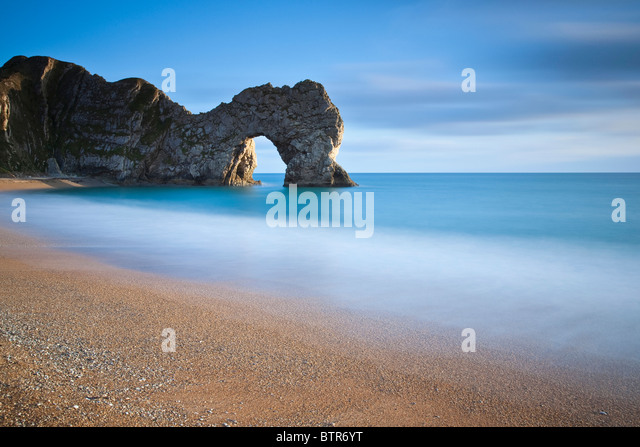 Durdle Door - Stock-Bilder