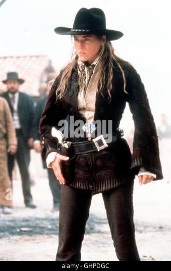 Sharon Stone Schneller Als Der Tod