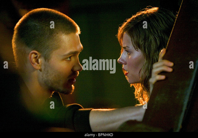 House Of Wax 2005 Chad Michael Murray Stock Photos & House ...