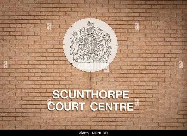 Nottingham Building Society Scunthorpe