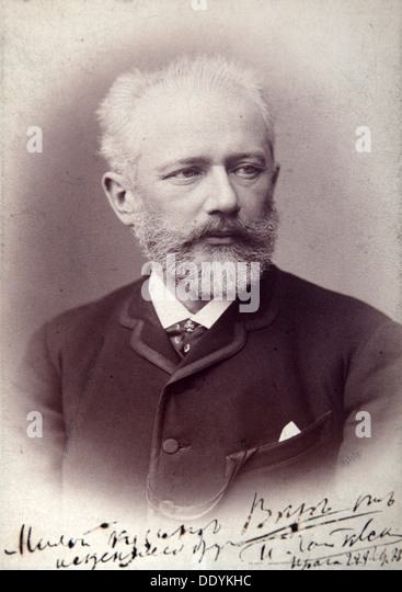 a biography of pyotr ilyich tchaikovsky a russian composer Pyotr ilyich tchaikovsky pyotr ilyich tchaikovsky (1840—1893) 1840—1893)  one of the most popular russian composers  a composer of the romantic.