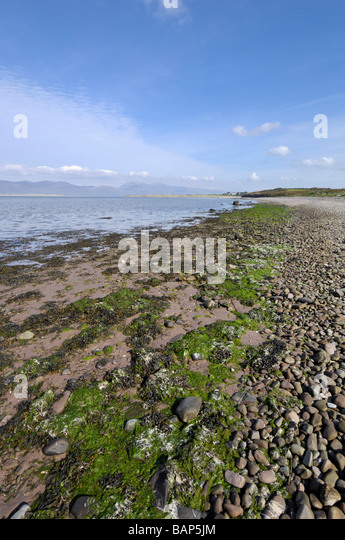 Glenbeigh beach Ring of Kerry - Stock-Bilder
