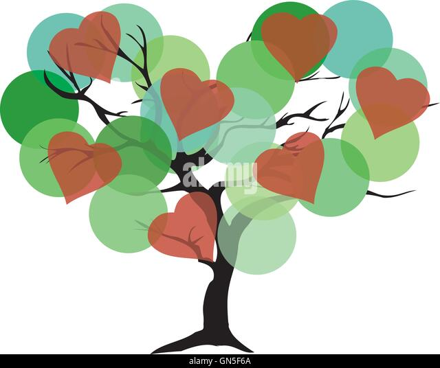 Medeavil Arbor: Tree Of Life Stock Vector Images