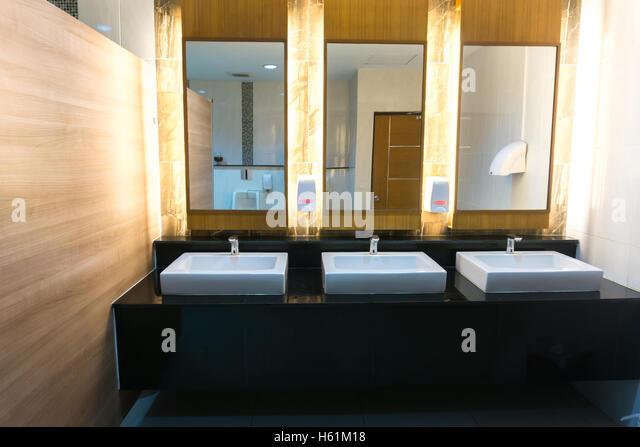 Commercial Bathroom Faucet Stock Photos Commercial Bathroom Faucet Stock Images Alamy