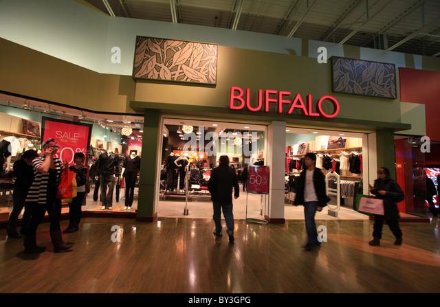 Fashion outlet buffalo coupons