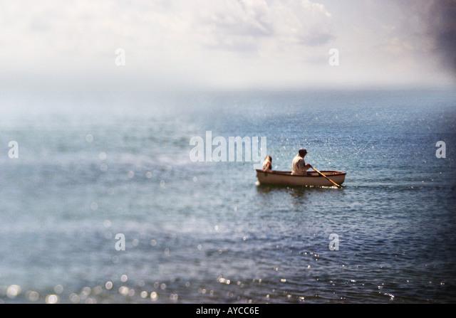 row - Stock Image