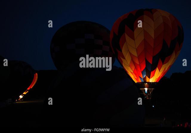 Ballooning Festival Stock Photos & Ballooning Festival ...