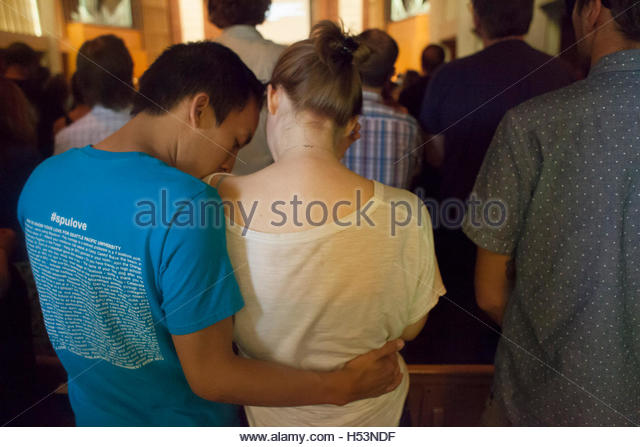 Middlesex University Prayer Room