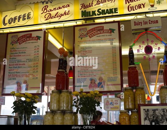 Cafe Delamar Palm Beach Menu