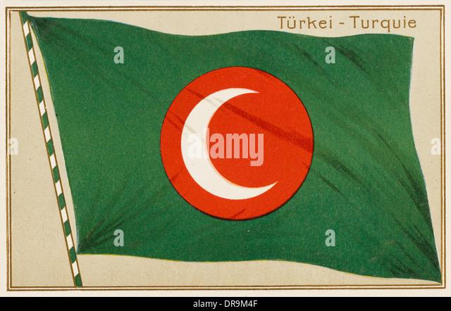Ottoman Empire Flag During Ww1 Ottoman Empire ...