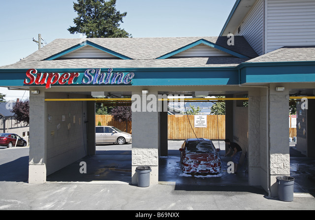 Car Wash Business For Sale Vancouver Bc