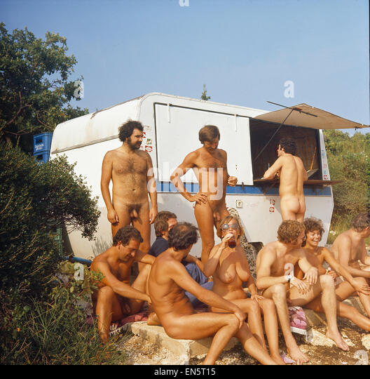nudisten urlaub