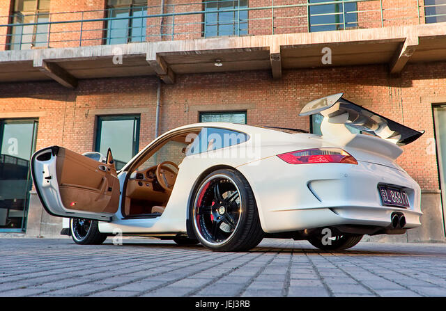 Motor Sport Racecar Porsche Stock Photos Amp Motor Sport
