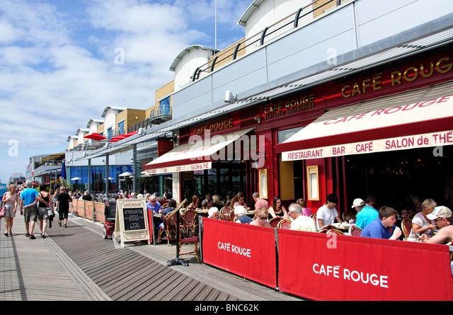 Brighton marina poker