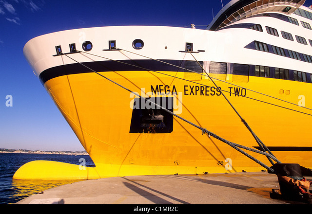 France var toulon corsica ferries stock photos france var toulon corsica ferries stock images - Port toulon corsica ferries ...