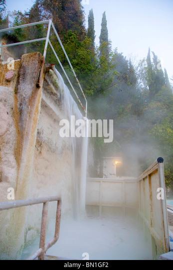 Bagni italia stock photos bagni italia stock images alamy - Bagni san filippo siena ...