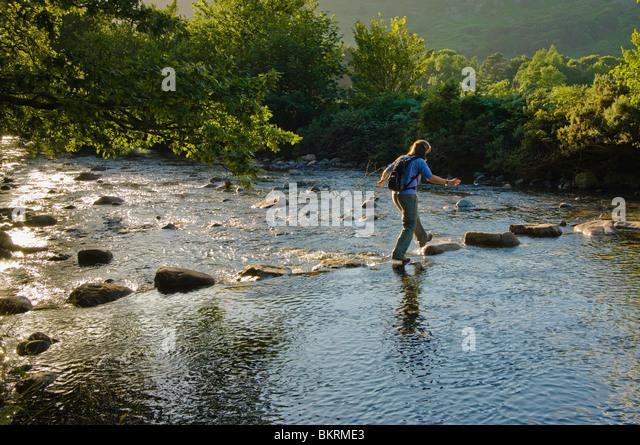 River Crossing Shoe Uk