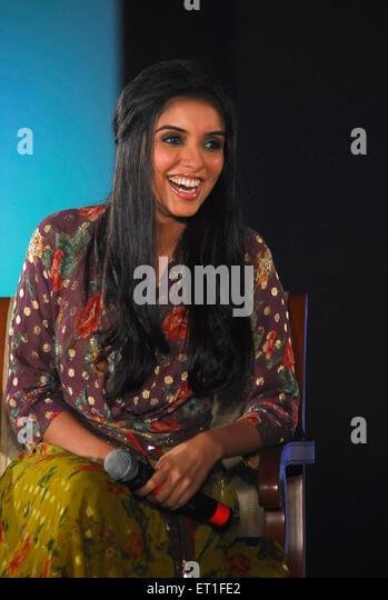 Actress asin ; India NO MR - Stock-Bilder