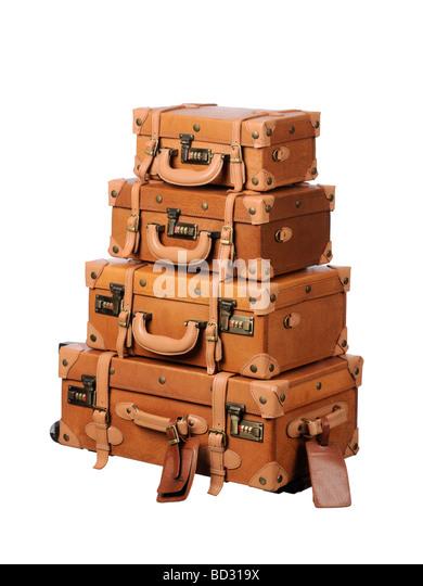 Travel bags - Stock-Bilder