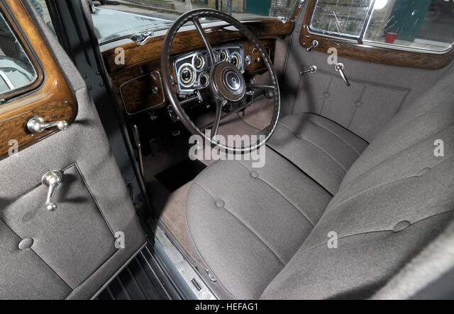 thirties american classic car stock photos thirties american classic car stock images alamy. Black Bedroom Furniture Sets. Home Design Ideas