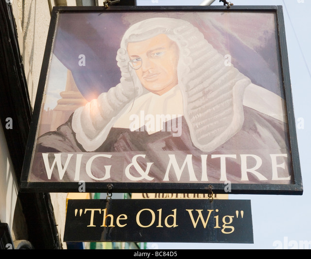 Wig And Mitre Restaurant 54
