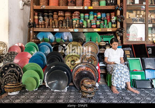 Property For Sale Birmanie