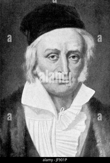 Johann Carl Friedrich Gauß: 5 Fast Facts You Need to Know