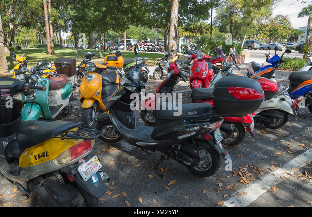 Scooter Rental San Francisco >> Moped United States Stock Photos & Moped United States ...