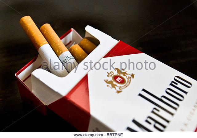 Georgia native cigarettes Marlboro