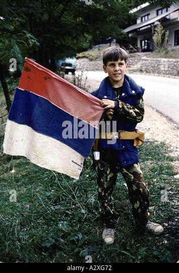 Bosnia herzegovina war flag bosnia stock photos bosnia for Uniform spanning tree