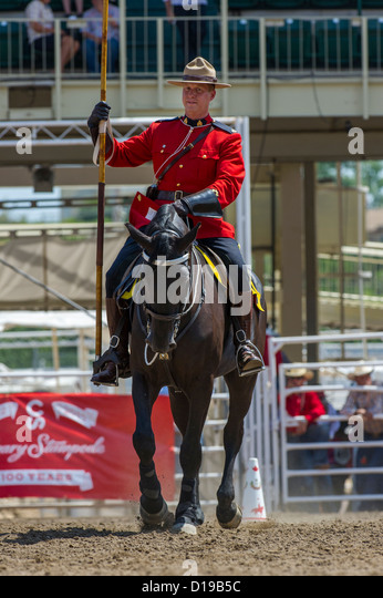 Canadian Mounted Police Stock Photos Amp Canadian Mounted