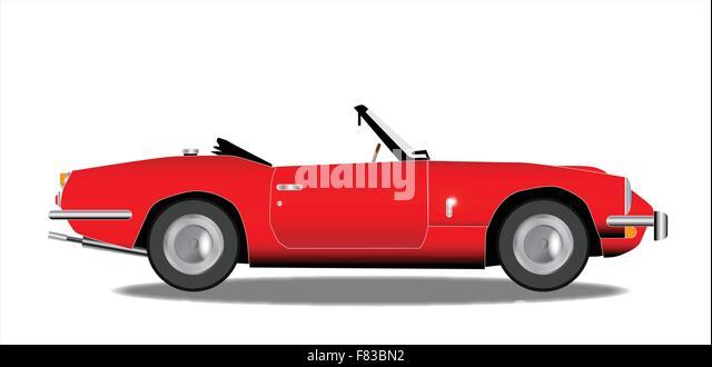 Classic Car Meets Derbyshire