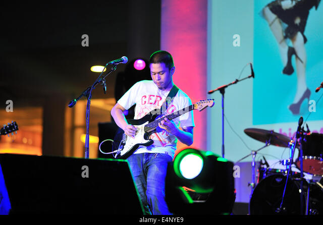 Talent Show Stock Photos Amp Talent Show Stock Images Alamy