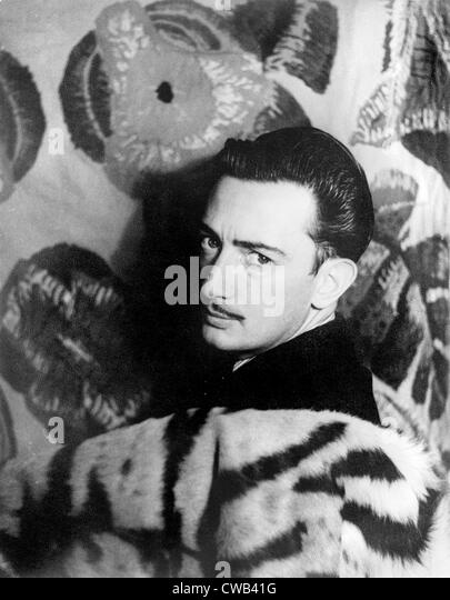 the life and art of salvador dali a spanish surrealist painter Not only the birthplace of spanish surrealist painter salvador dali, it is also home to the magnificent dalí theatre-museum the second most visited museum in spain, it features one of the.