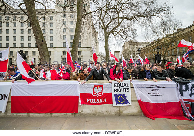 polish ethnicity discrimination Polish ethnicity and discrimination i was born to parents who come from an extensively varied ethnic background, most of which consists of european descent however .