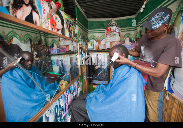 Exhibition Booths Kenya : Luo kenya stock photos images alamy