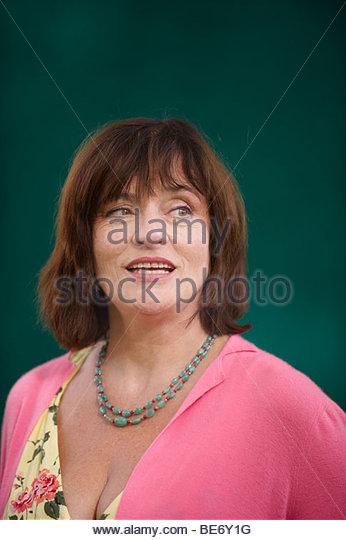 Diana Quick Actress and Writer - Stock-Bilder