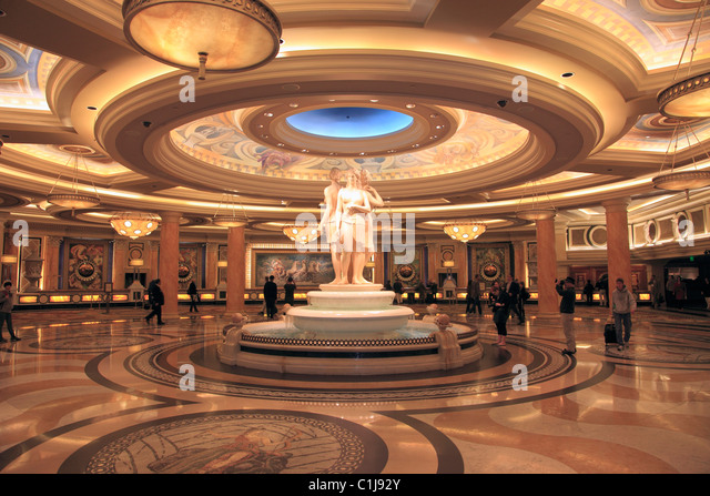 Caesars Palace Lobby Stock s & Caesars Palace Lobby