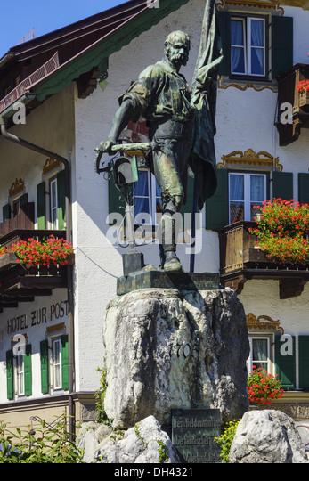 Hotel Gasthof Zur Post Kochel Am See