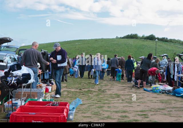 Blackpool Car Boot Sale Sunday