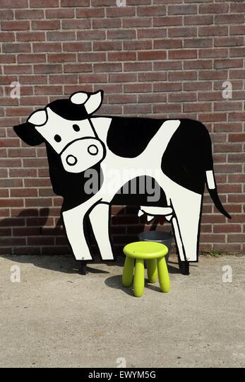 Milking Stool Stock Photos Amp Milking Stool Stock Images