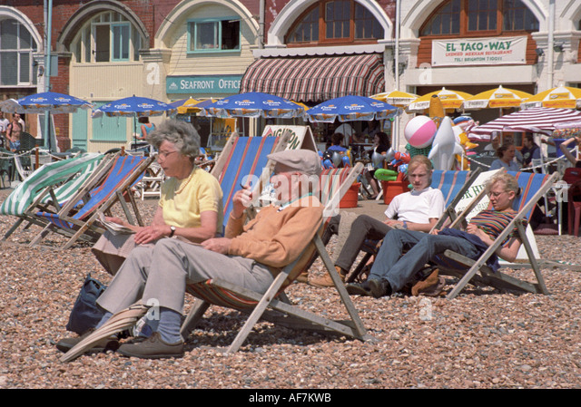 Old Fashioned Deck Chairs Stock Photos Amp Old Fashioned
