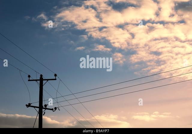 New Electricity Connection Lancashire