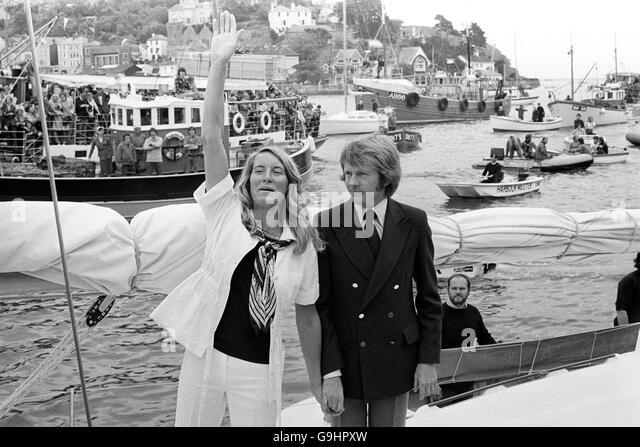 Florence Arthaud | French yachtswoman | Britannica.com