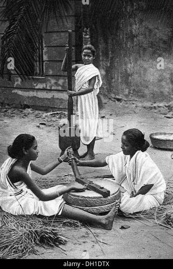 pounding bengali