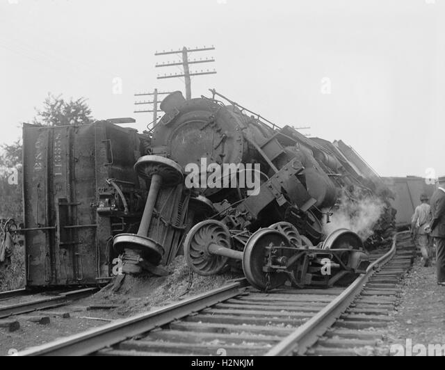 Train 1920s Stock Photos Amp Train 1920s Stock Images Alamy