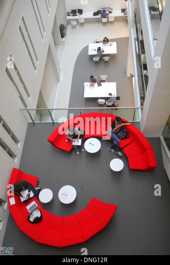 Hong Kong China New Territories Sha Tin Ma Liu Shui New Asia College Chinese University of Hong Kong campus student - Stock Image