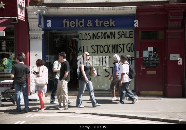 The Shoe Shop Lewes High Street