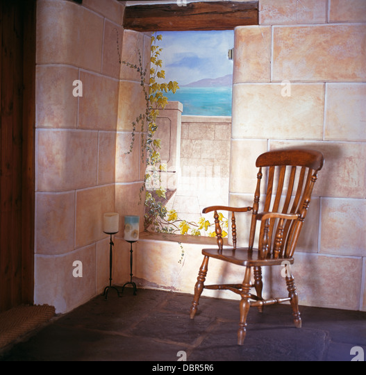 Traditional furniture antique alcove stock photos for Alcove indian cuisine